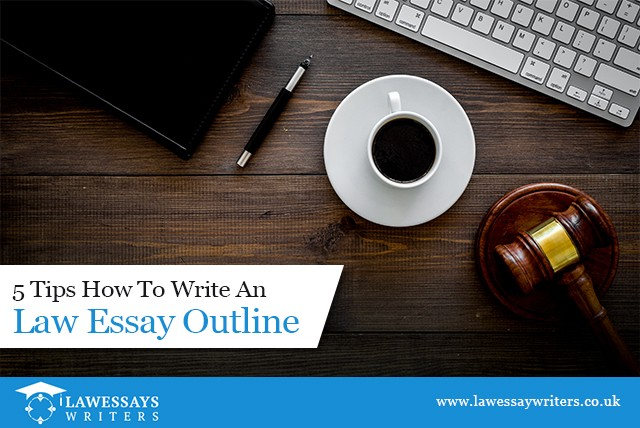 law essay outline