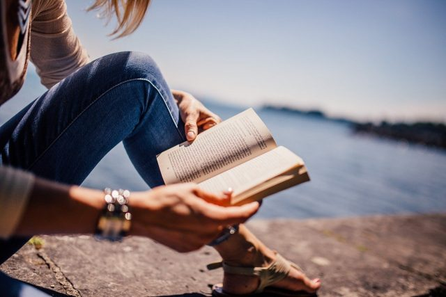 Why Should You Reading book a Priority?